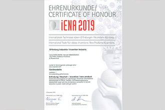 IENA fair Germany